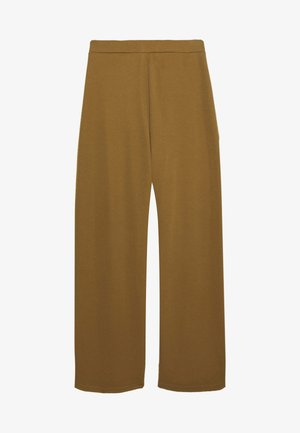 TIMBREL - Kalhoty - butternut