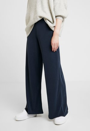 TIMBREL - Broek - dark navy