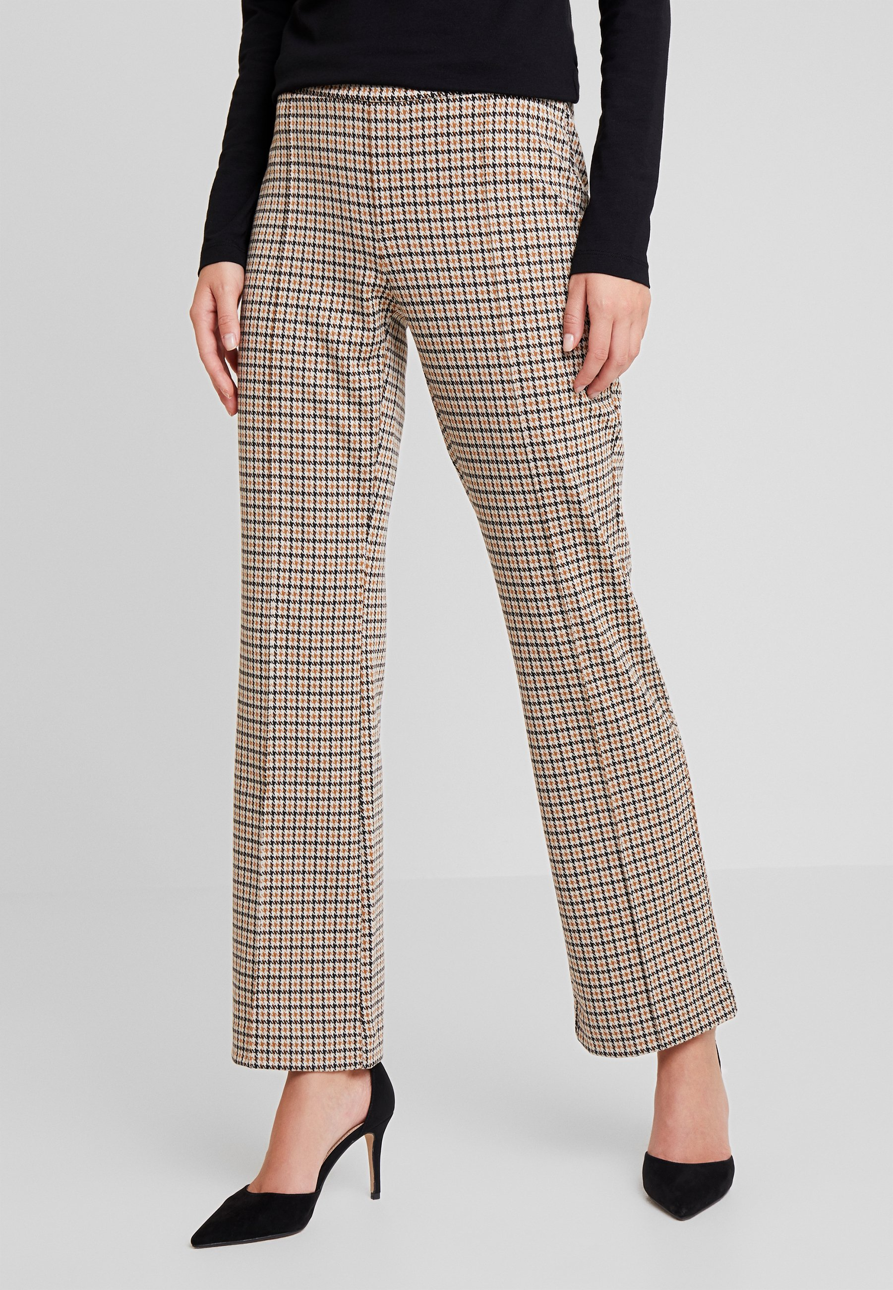 Part Part Classique PontasPantalon Brown Two Brown Part PontasPantalon Classique Two jUSVLGqzMp
