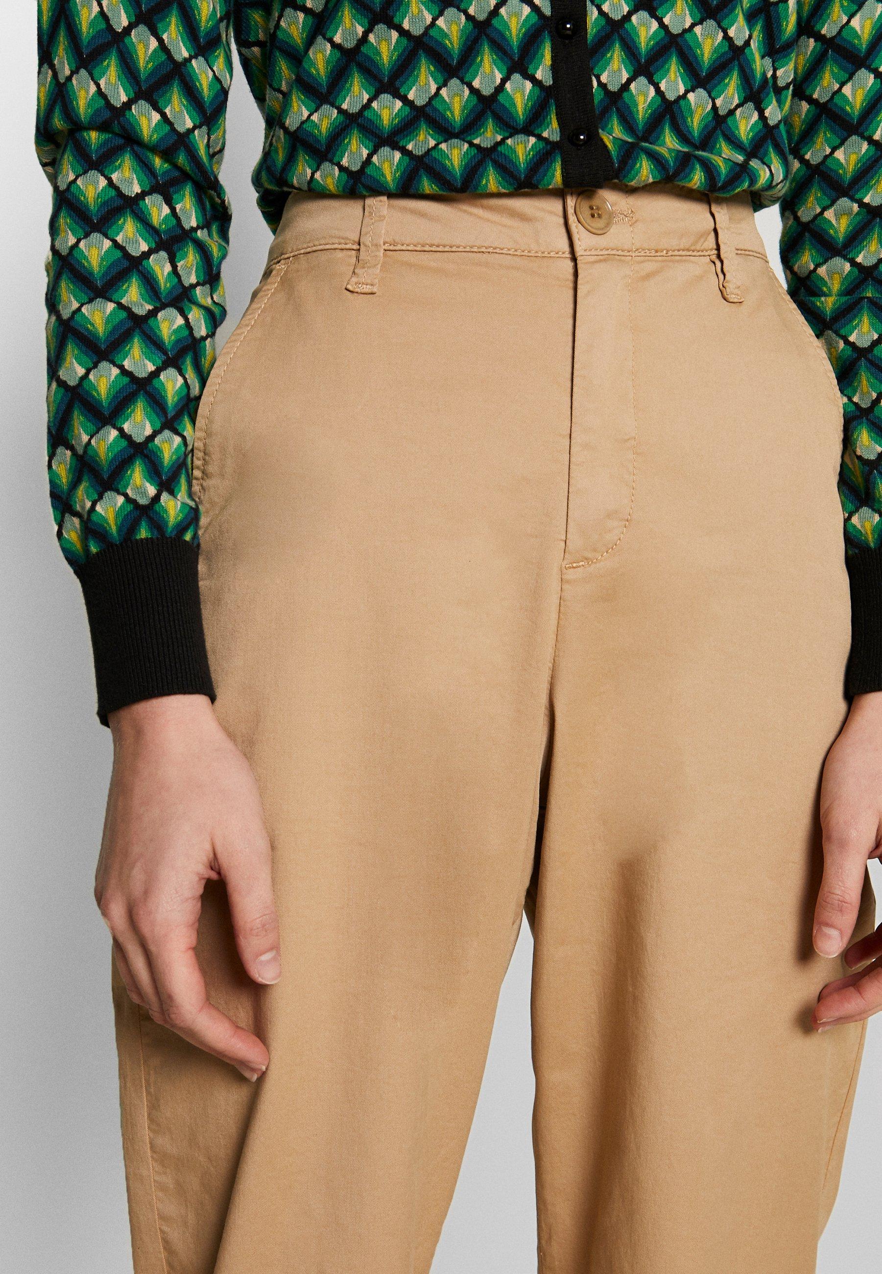 Part Two Belma - Pantaloni Tannin tbp9Kil