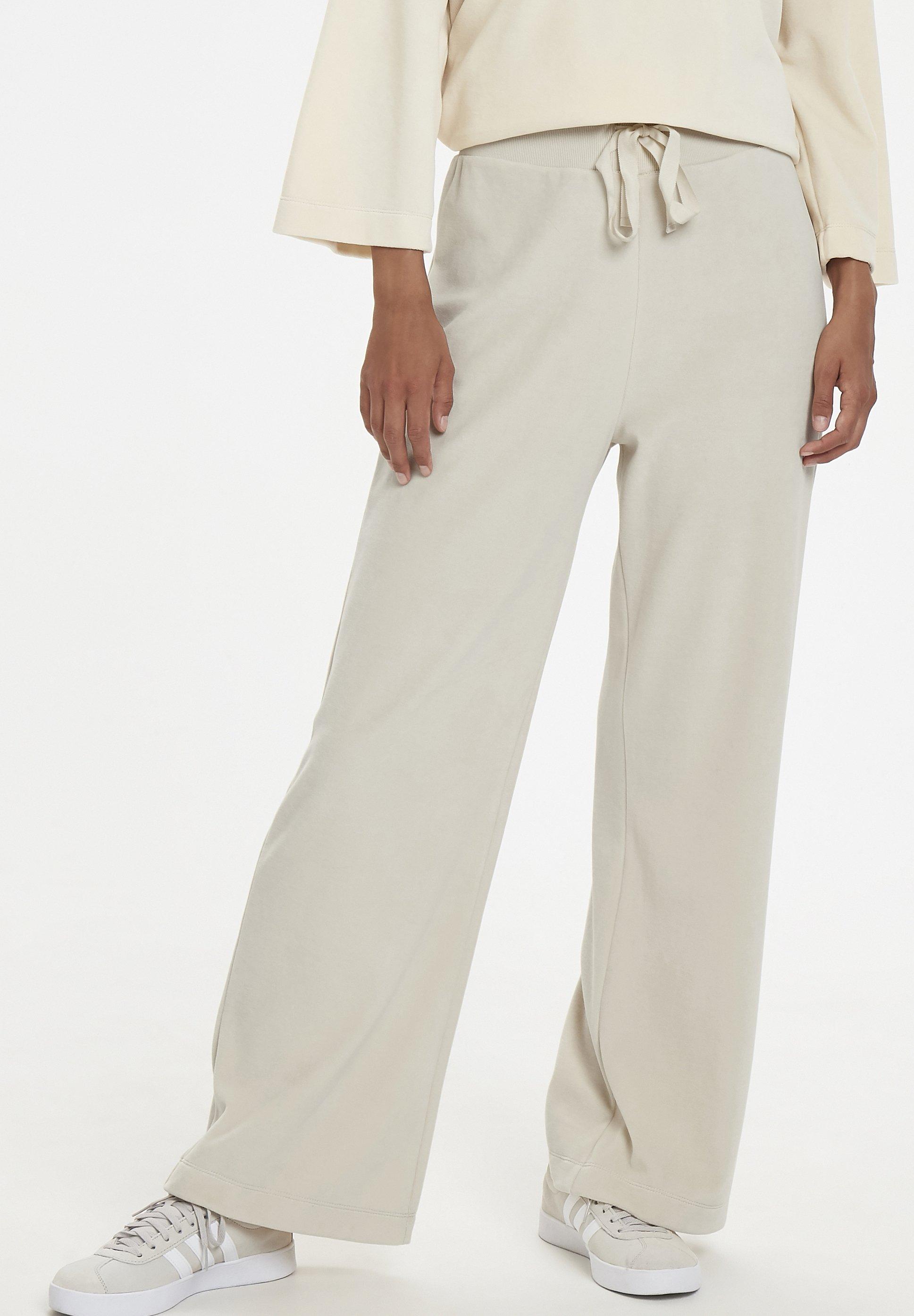 Part Two AIDEPW PA AIDEPW - Spodnie treningowe - off-white