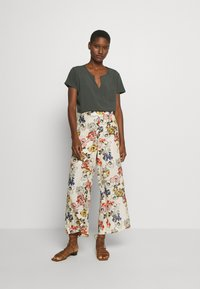 Part Two - DAMARIS - Trousers - multicolor - 1