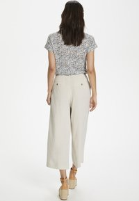 Part Two - REANNAPW  - Trousers - moonbeam - 2
