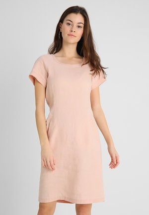 AUNDREAS - Day dress - cameo rose