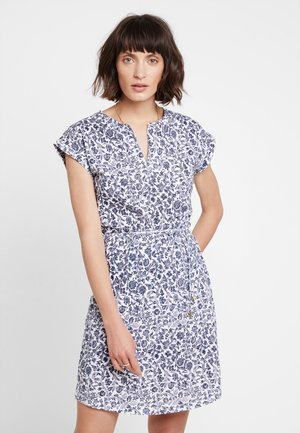 MABEL - Robe d'été - dark blue