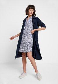 Part Two - MABEL - Robe d'été - dark blue - 1