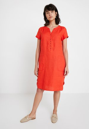 AMINAS - Blousejurk - fiery red