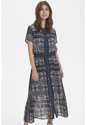 SIGRID  - Długa sukienka -  dark blue