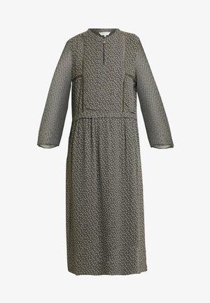 PEARLE - Długa sukienka - green