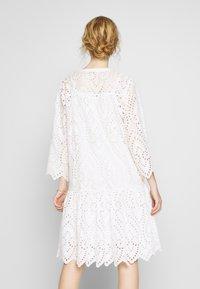 Part Two - BLONDIE - Robe d'été - bright white - 2