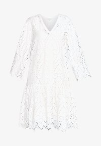 Part Two - BLONDIE - Robe d'été - bright white - 3
