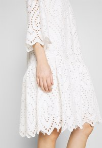 Part Two - BLONDIE - Robe d'été - bright white - 4
