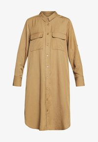 Part Two - BLEONA - Košilové šaty - chipmunk - 5