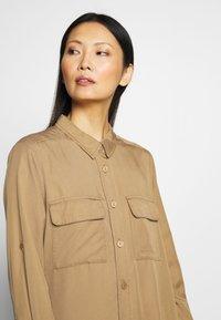 Part Two - BLEONA - Košilové šaty - chipmunk - 3