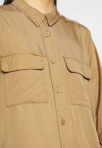 Part Two - BLEONA - Košilové šaty - chipmunk - 6