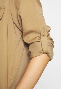 Part Two - BLEONA - Košilové šaty - chipmunk - 4