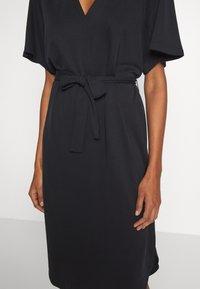 Part Two - BAHJA  - Day dress - black - 5