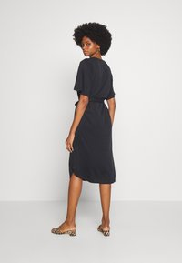 Part Two - BAHJA  - Day dress - black - 2