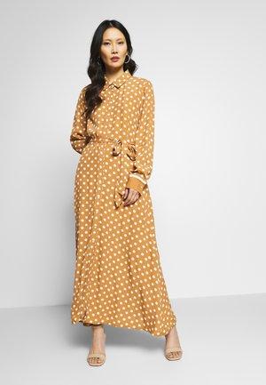 BINA - Robe d'été - brown