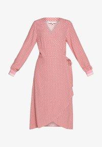 Part Two - BERBEL - Robe d'été - sea pink - 3