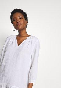 Part Two - Denní šaty - bright white - 3