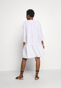 Part Two - Denní šaty - bright white - 2