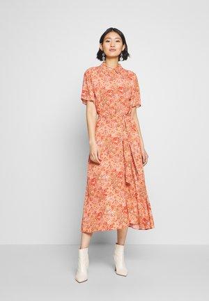 CARMAPW - Košilové šaty - light pink