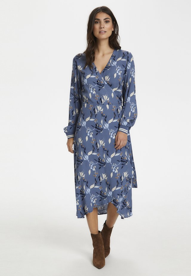 BERBELPW  - Day dress - blue