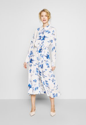 SHELBY - Robe longue - blue