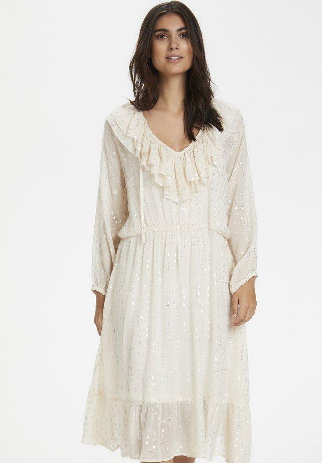 BELLAPW  - Robe d'été - parchment