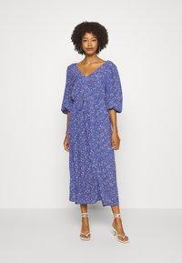 Part Two - DAI - Denní šaty - multi/marlin blue - 0