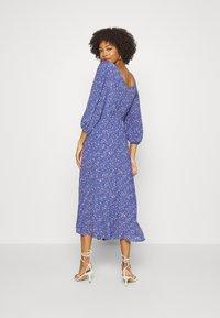 Part Two - DAI - Denní šaty - multi/marlin blue - 2