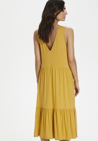 Part Two - CANAPW DR - Jersey dress - golden spice - 2