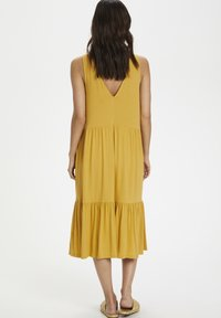 Part Two - CANAPW DR - Jersey dress - golden spice - 3