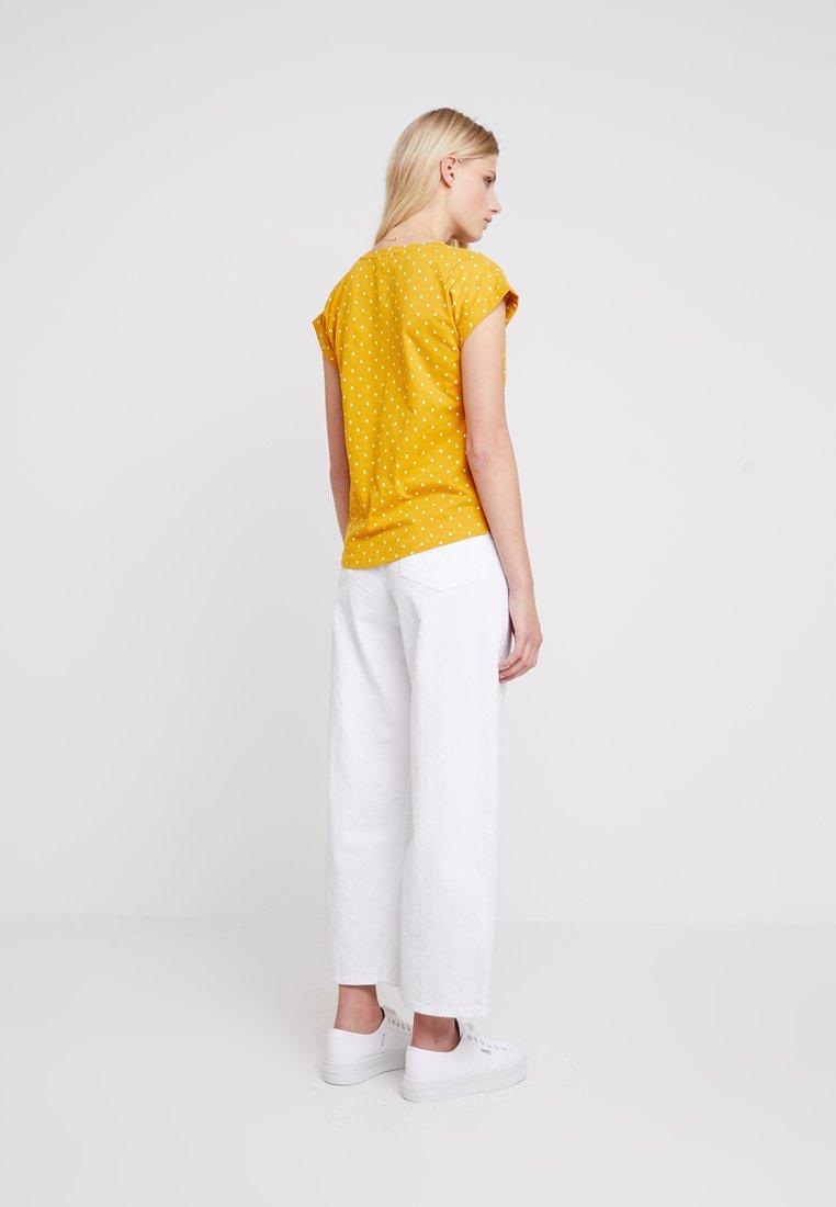 KeditaT Imprimé Two Part shirt Yellow Olden LMVGqzUpjS