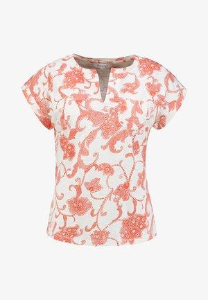 KEDITA - T-shirts med print - artwork dark pink