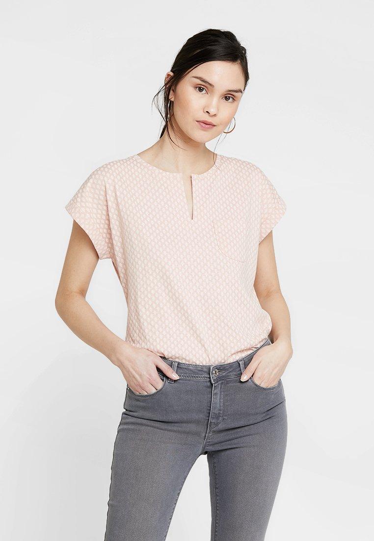 Part Two - KEDITA - Print T-shirt - medium pink