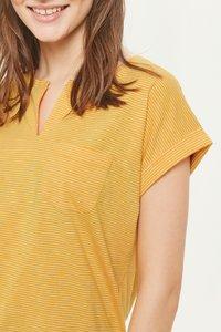 Part Two - KEDITA  - Basic T-shirt -  dark yellow - 3