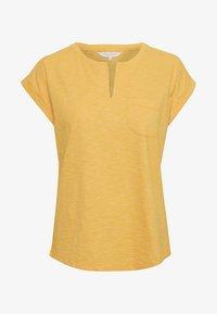 Part Two - KEDITA  - Basic T-shirt -  dark yellow - 7