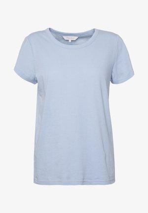RATA  - T-shirts med print - chambray blue