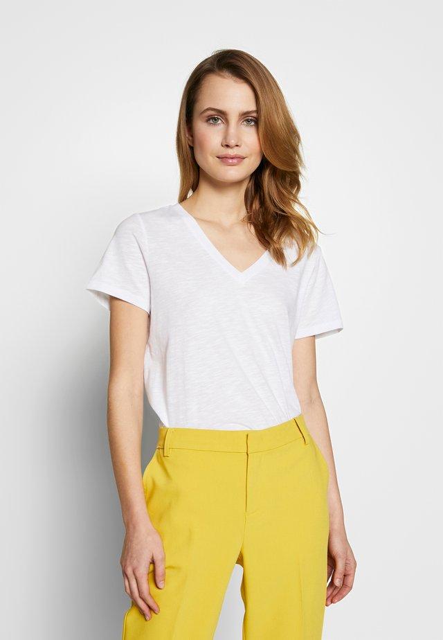 BIRNA - T-Shirt basic - bright white