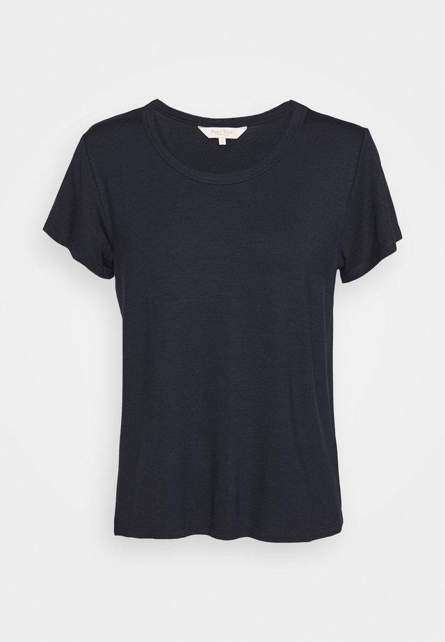RATAN - Basic T-shirt - night sky