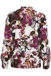 Part Two - ODAYA BL - Button-down blouse - artwork multi colour