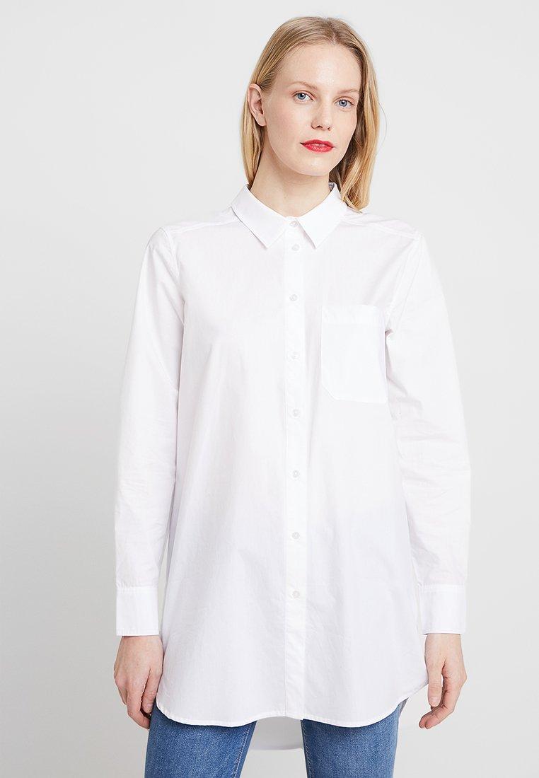 Part Two - LULAS - Camisa - bright white