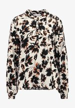 VIVA - Button-down blouse - offwhite