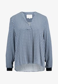 Part Two - TONNIE - Blouse - blue