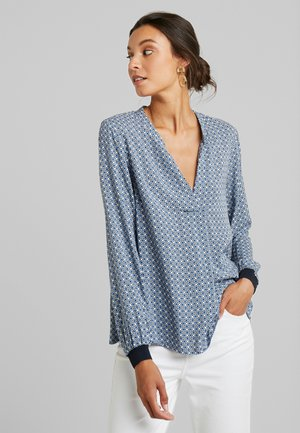 TONNIE - Blouse - blue