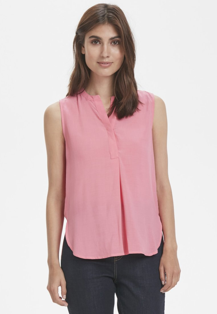 Part Two - SARAH  - Blouse - pink