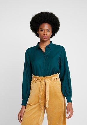 TALA - Button-down blouse - ponderosa pine
