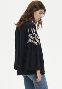 Part Two - TORUN BL - Blouse - dark navy - 5